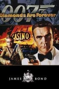 Diamonds Are Forever (james Bond 007) | Bmovies