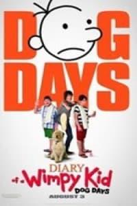 Diary Of A Wimpy Kid: Dog Days | Bmovies