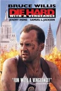 Die Hard 3 With A Vengeance | Bmovies