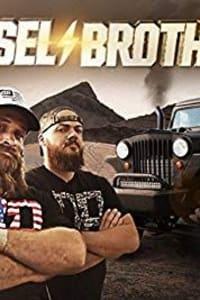 Diesel Brothers - Season 4 | Bmovies
