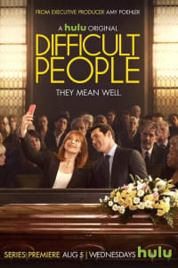 Difficult People - Season 1 | Bmovies