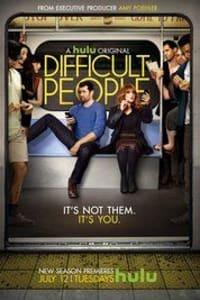 Difficult People - Season 2 | Bmovies