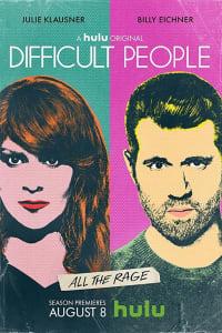 Difficult People - Season 3 | Bmovies