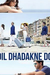 Dil Dhadakne Do | Bmovies