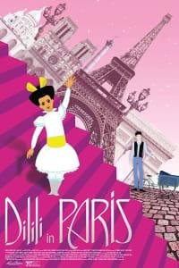 Dilili in Paris | Bmovies