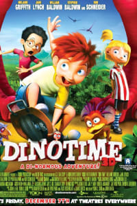 Dino Time | Bmovies