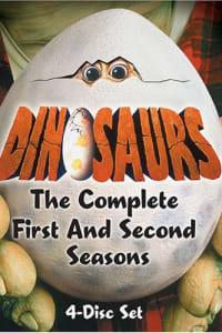Dinosaurs - Season 1 | Bmovies