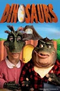 Dinosaurs - Season 3   Bmovies