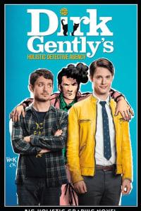 Dirk Gently's Holistic Detective Agency - Season 2 | Bmovies