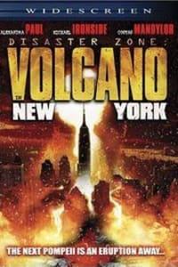 Disaster Zone: Volcano in New York | Bmovies