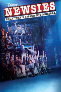 Disney's Newsies: The Broadway Musical! | Bmovies