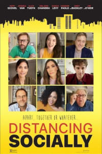 Distancing Socially   Watch Movies Online