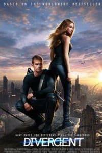 Divergent | Bmovies