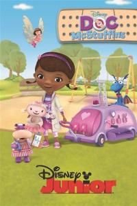 Doc McStuffins - Season 2 | Bmovies