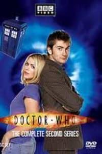 Doctor Who - Season 2 | Bmovies