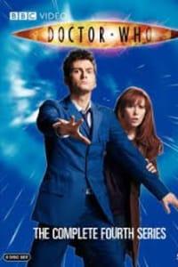 Doctor Who - Season 4 | Bmovies