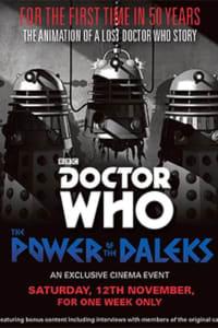 Doctor Who: The Power of the Daleks - Season 1 | Bmovies