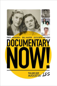 Documentary Now - Season 2   Bmovies