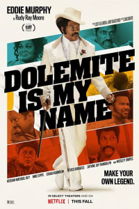 Dolemite Is My Name | Bmovies