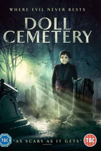 Doll Cemetery | Bmovies