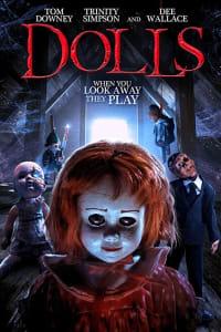 Dolls | Bmovies