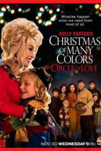Dolly Parton's Christmas of Many Colors: Circle of Love | Watch Movies Online