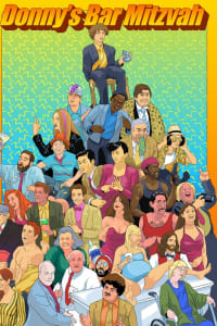 Donny's Bar Mitzvah | Bmovies