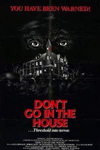 Don't Go in the House | Bmovies