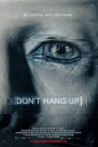 Don't Hang Up | Bmovies