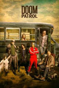 Doom Patrol - Season 2 | Bmovies