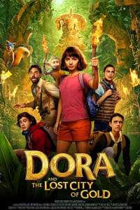 Dora and the Lost City of Gold | Bmovies