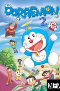 Doraemon: Gadget Cat from the Future - Season 2 (English Audio) | Bmovies