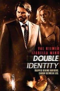 Double Identity   Bmovies