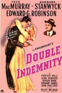 Double Indemnity | Bmovies