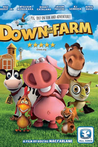 Down on the Farm | Bmovies