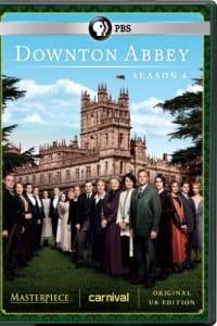 Watch Downton Abbey - Season 4 Fmovies