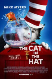 Dr. Seuss The Cat In The Hat | Bmovies