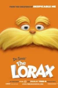 Dr Seuss The Lorax | Bmovies