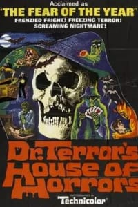 Dr. Terror's House of Horrors | Bmovies