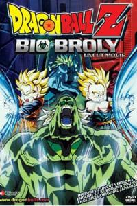 Dragon Ball Z: Bio-Broly (English Audio) | Bmovies