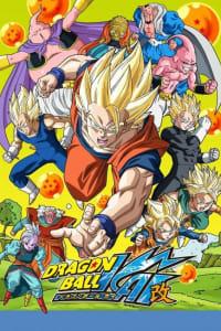 Watch Dragon Ball Z Kai - Season 3 Fmovies