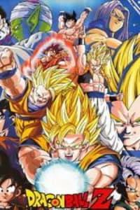 Dragon Ball Z - Season 4 (English Audio) | Bmovies