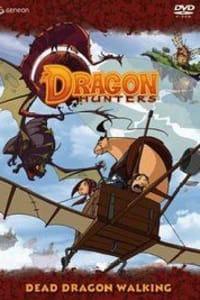 Dragon Hunters - Season 2