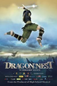 Dragon Nest: Warriors Dawn | Bmovies