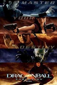 Dragonball Evolution | Bmovies