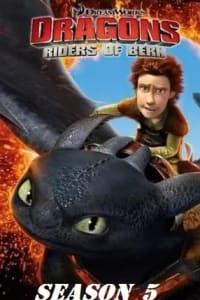 Dragons: Race to the Edge - Season 05 | Bmovies