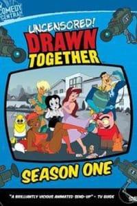 Drawn Together - Season 2 | Bmovies