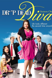 Drop Dead Diva - Season 1 | Bmovies