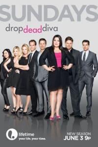 Drop Dead Diva - Season 4 | Bmovies