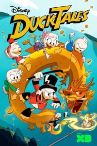 DuckTales (2017) - Season 1   Bmovies